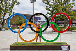 Boelhouwer Iris, NED<br /> Olympic Games Tokyo 2021<br /> © Hippo Foto - Dirk Caremans<br /> 31/07/2021
