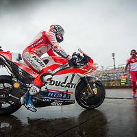 2017 MotoGP World Championship, Round 15, Twin Ring Motegi, Japan, 15 October, 2017