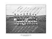 1967 All Ireland Football Final