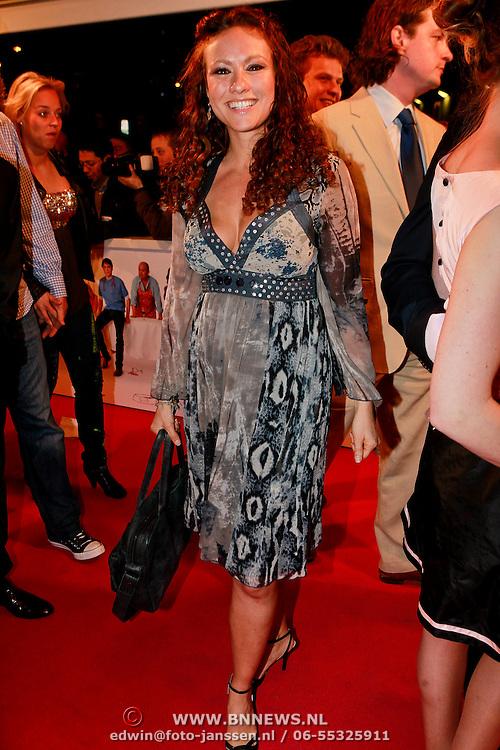 NLD/Den Haag/20110406 - Premiere Alle Tijden, Jessica Mendels