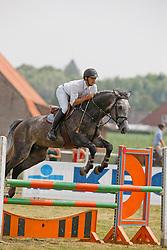 Vernaet Frederic (BEL) - Quincerot T&L<br /> BWP-LRV Moorsele 2009<br /> Photo © Dirk Caremans