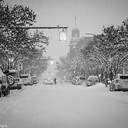 Downtown Traverse City Michigan