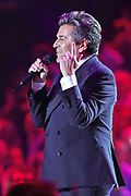 Auftritt von Thomas Anders bei der «Silvestershow 2019» mit Jörg Pilawa & Francine Jordi in der Baden-Arena, Messe Offenburg.
