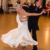 Eric and Liz Rocco