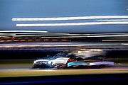 January 24-27, 2019. IMSA Weathertech Series ROLEX Daytona 24. #5 Mustang Sampling Racing Cadillac DPi, DPi: Joao Barbosa, Filipe Albuquerque, Christian Fittipaldi