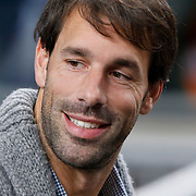 NLD/Amsterdam/20121114 - Vriendschappelijk duel Nederland - Duitsland, Ruud van Nistelrooij