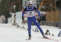 Krister Trondsen (NOR, Einzel-Sprints) © Manu Friederich/EQ Images