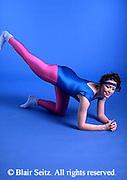 Women Fitness, Aerobic Exercise, Health Spa, PA