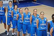 DESCRIZIONE : Latina Qualificazioni Europei Francia 2013 Italia Grecia<br /> GIOCATORE : team<br /> CATEGORIA : team nazionale<br /> SQUADRA : Nazionale Italia<br /> EVENTO : Latina Qualificazioni Europei Francia 2013<br /> GARA : Italia Grecia<br /> DATA : 11/07/2012<br /> SPORT : Pallacanestro <br /> AUTORE : Agenzia Ciamillo-Castoria/C.De Massis<br /> Galleria : Fip 2012<br /> Fotonotizia : Latina Qualificazioni Europei Francia 2013 Italia Grecia<br /> Predefinita :