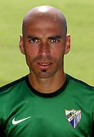 Willy Caballero  ( Málaga CF )