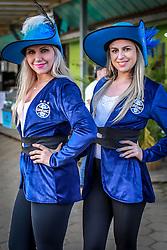 Movimento durante a 38ª Expointer, que ocorre entre 29 de agosto e 06 de setembro de 2015 no Parque de Exposições Assis Brasil, em Esteio. FOTO: Jefferson Bernardes/ Agência Preview