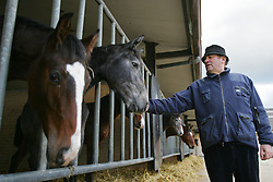 Mais Paul (BEL)<br /> Stoeterij Van de Helle - Putte Peulis 2004<br /> Photo © Dirk Caremans