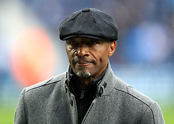 File photo dated 30-09-2017 of Former West Bromwich Albion player Cyrille Regis. PRESS ASSOCIATION Photo. PRESS ASSOCIATION Photo. Issue date: Monday January 15, 2018. Former West Brom and England striker Cyrille Regis has died aged 59, the Professional Footballers' Association has announced. See PA story SOCCER Regis. Photo credit should read Mike Egerton/PA Wire.