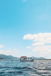 Florianópolis. FLORIANÓPOLIS, SC - BRASIL  20181231 -   (FOTO: FELIPE NOGS)