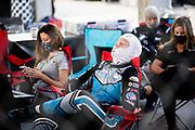 November 14, 2020. IMSA Weathertech Mobil1 Sebring 12h: #16 Wright Motorsports, Porsche 911 GT3 R, Patrick Long