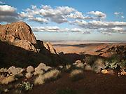 Sillers Lookout, Flinders Ranges, South Australia, Australia