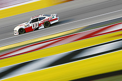 March 2, 2018 - Las Vegas, Nevada, United States of America - March 02, 2018 - Las Vegas, Nevada, USA: Cole Custer (00)  brings his race car down the front stretch during practice for the Boyd Gaming 300 at Las Vegas Motor Speedway in Las Vegas, Nevada. (Credit Image: © Chris Owens Asp Inc/ASP via ZUMA Wire)