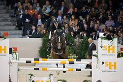 Bengtsson Rolf Goran (SWE) - Casall La Silla<br /> Rolex FEI World Cup™ Jumping Final 2012<br /> 'S Hertogenbosch 2012<br /> © Dirk Caremans