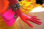 Hand of a Fashion Mannequin
