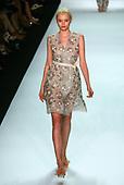 Isaac Mizarhi Fashion Show