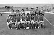 19.09.1971 Football Under 21 Final Cork Vs Fermanagh.Fermanagh Team
