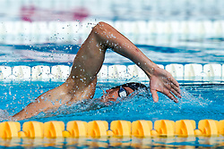 "Jan Toman of Slovenia during 43rd International Swimming meeting ""Telekom 2019"", on July 13, 2019 in Radovljica, Slovenia. Photo by Matic Klansek Velej / Sportida"
