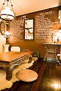 Puritan Cafe.