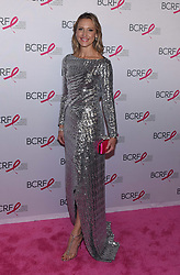 Breast Cancer Research Foundation's 2019 Hot Pink Party at Park Avenue Armory. 15 May 2019 Pictured: Kinga Lampert. Photo credit: imageSPACE / MEGA TheMegaAgency.com +1 888 505 6342