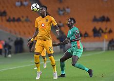 Kaizer Chiefs v Zesco United 23 Jan 2019