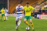 Norwich City v Queens Park Rangers 291220