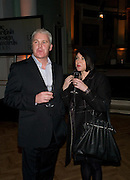 MARK RADFORD; KAREN RADFORD, The British Design Awards 2008. One Marylebone Rd. London . 29 October 2008. *** Local Caption *** -DO NOT ARCHIVE -Copyright Photograph by Dafydd Jones. 248 Clapham Rd. London SW9 0PZ. Tel 0207 820 0771. www.dafjones.com