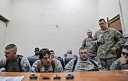 Louisiana National Guard in Iraq