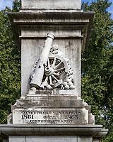 South Carolina Monument to the Confederate Dead, Columbia, South Carolina