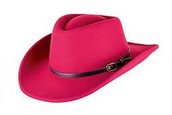 Eden Crushable Wool Felt Hat