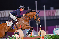 Mcewen Tom, GBR, Toledo de Kerser, 231<br /> Olympic Games Tokyo 2021<br /> © Hippo Foto - Dirk Caremans<br /> 02/08/2021