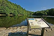 Whipple Dam State Park, Huntingdon Co., PA