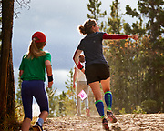 The 2019 Yukon Cross Country Championship were run on a 2km loop beginning and ending at the Mount McIntyre Chalet on September 21, 2019. There were multiple categories for youth through adult, with distance depending upon age.