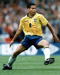 June 8, 1995 - 1995 Ronaldo, Brasilien.© Bildbyran  (Credit Image: © Bildbyran via ZUMA Press)