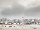 Train - Across China