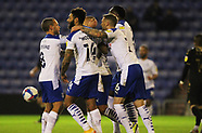 Oldham Athletic v Tranmere Rovers 011220