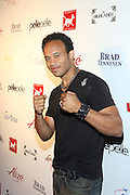 Kiko Ellworth at the Celebrity Catwalk co-sponsored by Alize held at The Highlands Club on August 28, 2008 in Los Angeles, California..Celebrity Catwork for Charity, a fashion show/lifestyle event, raises funds & awareness for National Animal Rescue.