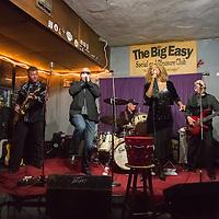 Trudy Lynn Album Release Party ~ 2016