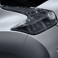 """""""Nissan Juke Nismo"""" 2 mono<br /> <br /> A sleek and cool detail image from the Nissan Juke Nismo in monochrome!!<br /> <br /> Cars and their Details by Rachel Cohen"""