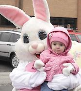 2008 - Miamisburg Easter Egg Hunt
