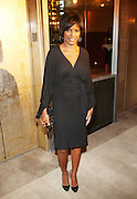 Tamron Hall at Rev. Al Sharpton's 55th Birthday Celebration and his Salute to Women on Distinction held at The Penthouse of the Soho Grand on October 6, 2009 in New York City