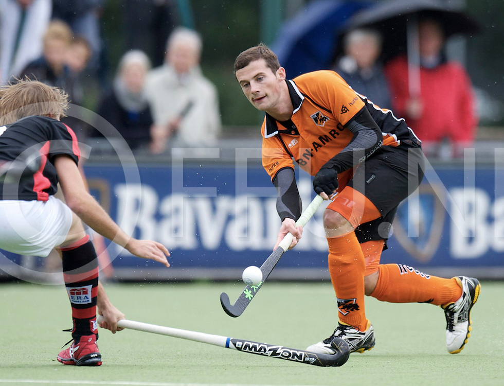 EINDHOVEN - Oranje Zwart- Schaerweijde<br /> Hoofdklasse mannen<br /> Foto: Sander Baart..<br /> FFU PRESS AGENCY COPYRIGHT FRANK UIJLENBROEK