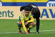 Norwich City v Derby County 291218