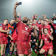 20201023 Rugby, Guinness PRO14 : Benetton vs Scarlets