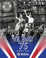 VE Day 75 - The 75th Anniversary of Victory in Europe