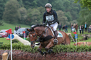 MASTER CRISP ridden by Angus Smales at Bramham International Horse Trials 2016 at  at Bramham Park, Bramham, United Kingdom on 11 June 2016. Photo by Mark P Doherty.